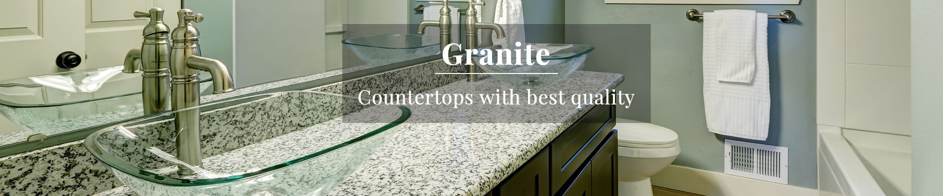 Granite Countertop Atlanta Georgia