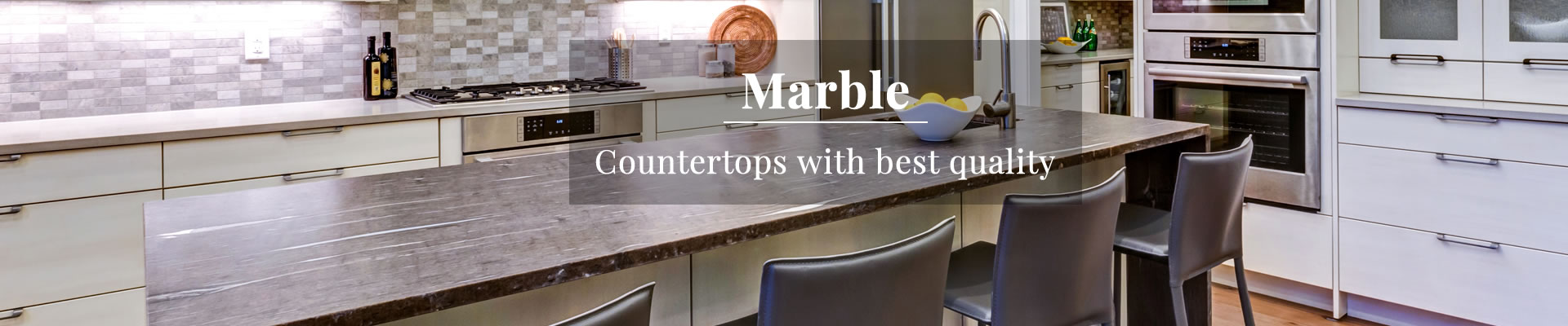 Marble Countertop Atlanta Georgia