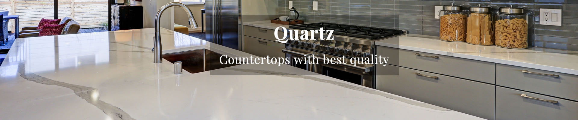 Quartz Countertop Atlanta Georgia