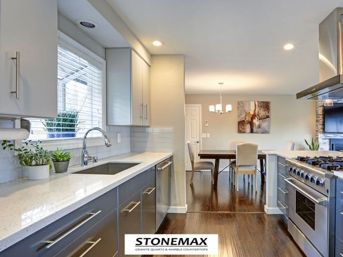 Quartz Countertops Granite Atlanta Georgia Stonemax